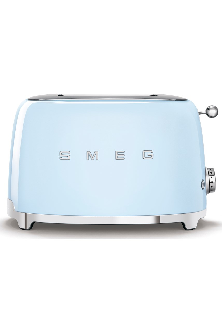2-Slice Toaster - Pastel Blue