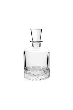 Diamond Small Decanter 1
