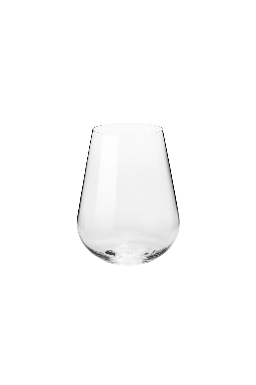 Jancis Robinson Stemless Wine Glass - Set of 4