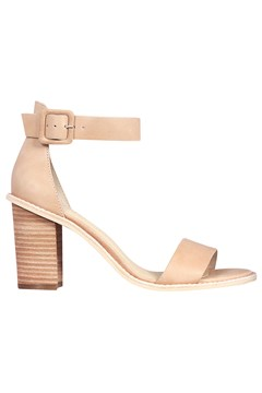 Grady Leather Sandal NUDE 1