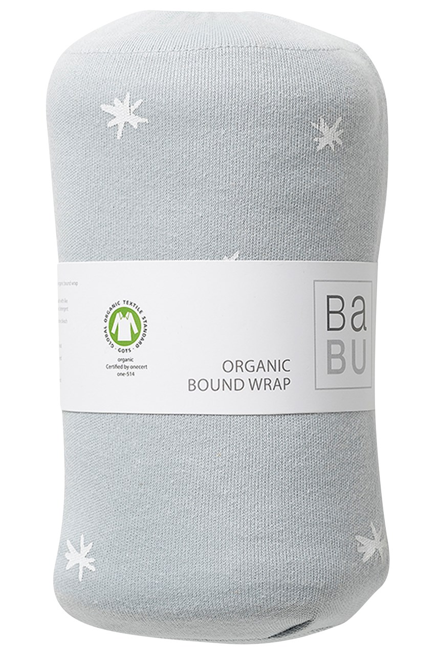 Bound Wrap - Coastal Blue Star