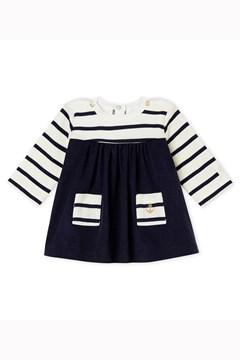 af88ea95a2 Long Sleeve Dress - PETIT BATEAU - Smith & Caughey's - Smith and ...