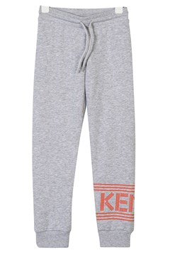 Striped Logo Track Pant MARLE GREY 1
