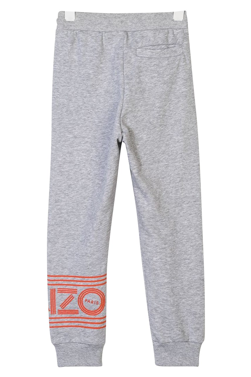 Striped Logo Track Pant