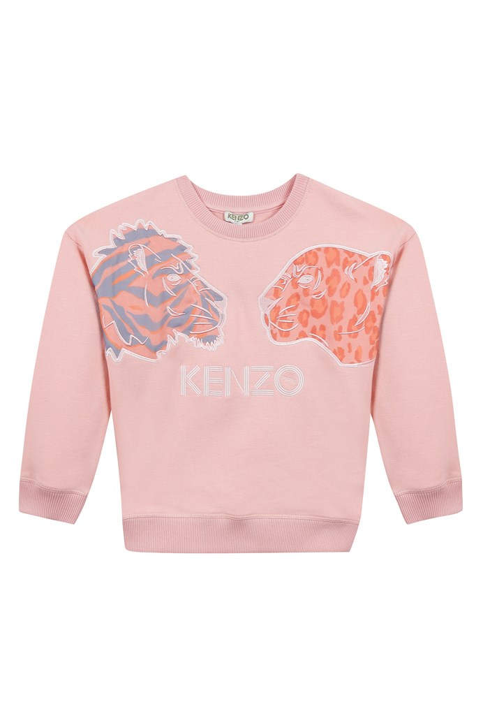 Party Summer Sweatshirt