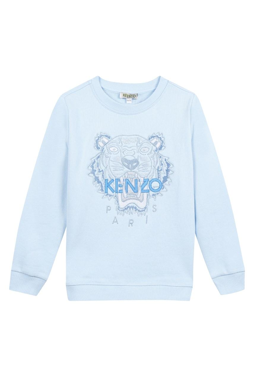 d068b036755 Tiger Sweatshirt Tiger Sweatshirt. Quick Look. KENZO KIDS