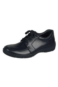 Casual Shoe BLACK 1