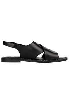 Cross Over Sandal BLACK 1