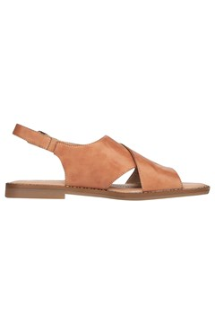 Cross Over Sandal BROWN 1