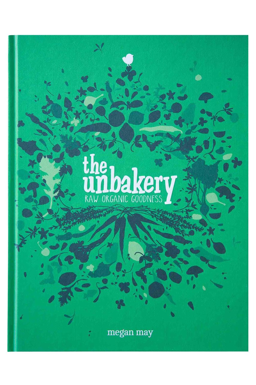 The Unbakery - Raw Organic Goodness by Megan May