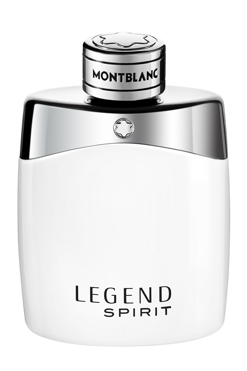 Legend Spirit Eau de Toilette Fragrance Spray