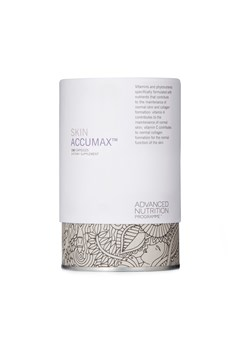 Skin Accumax Supplement - 180 Capsules 1
