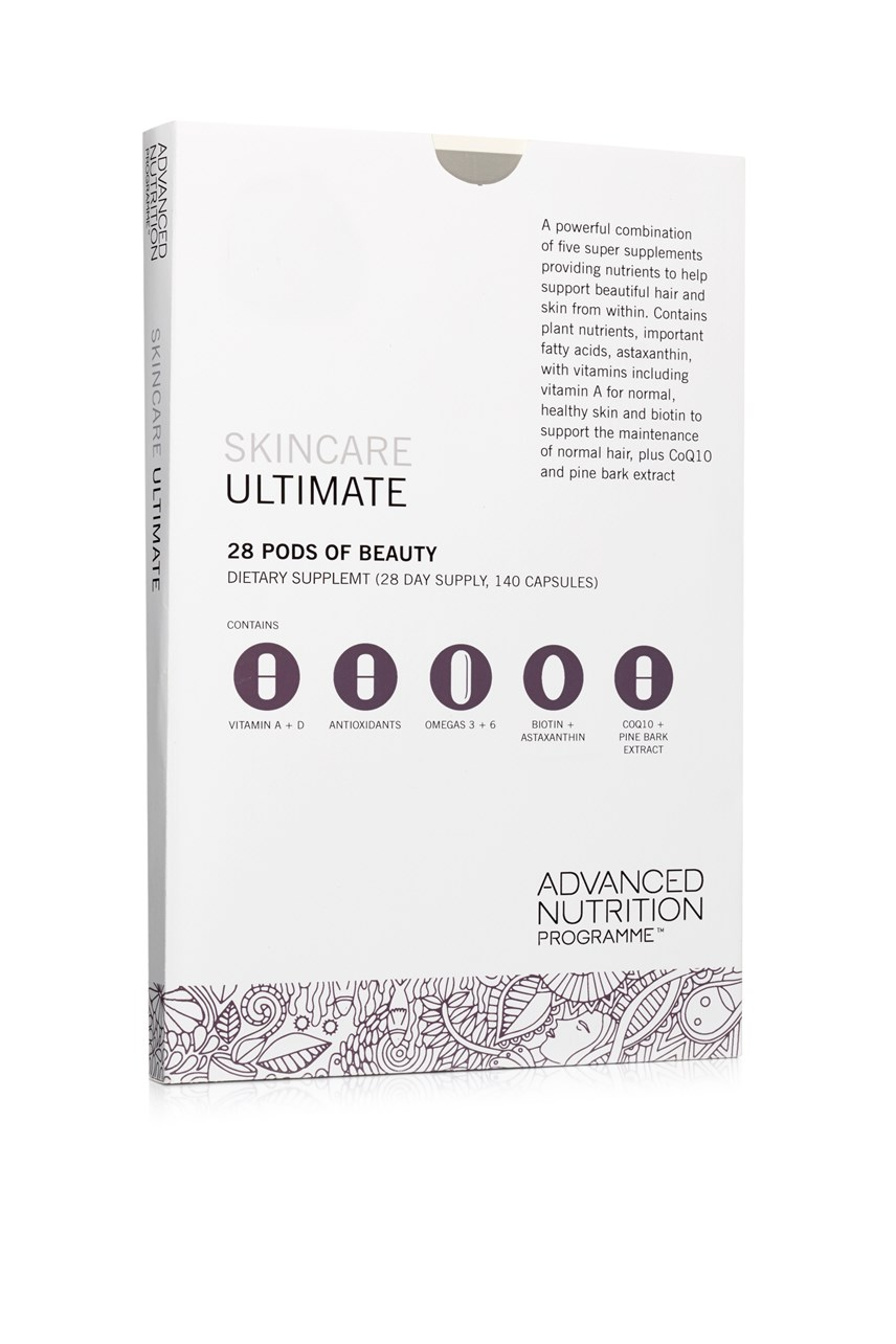 Skincare Ultimate - 28 Pods of Beauty
