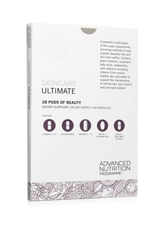 Skincare Ultimate - 28 Pods of Beauty -