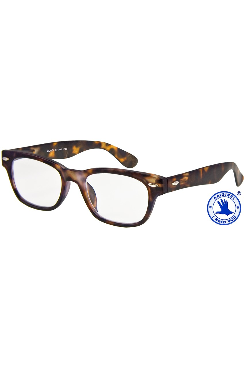 Woody Reading Glasses