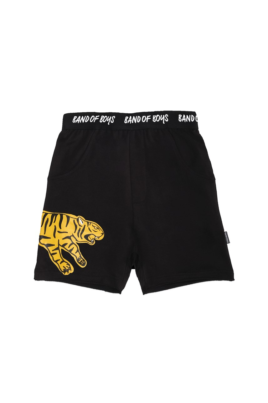 Pouncing Tiger Track Short
