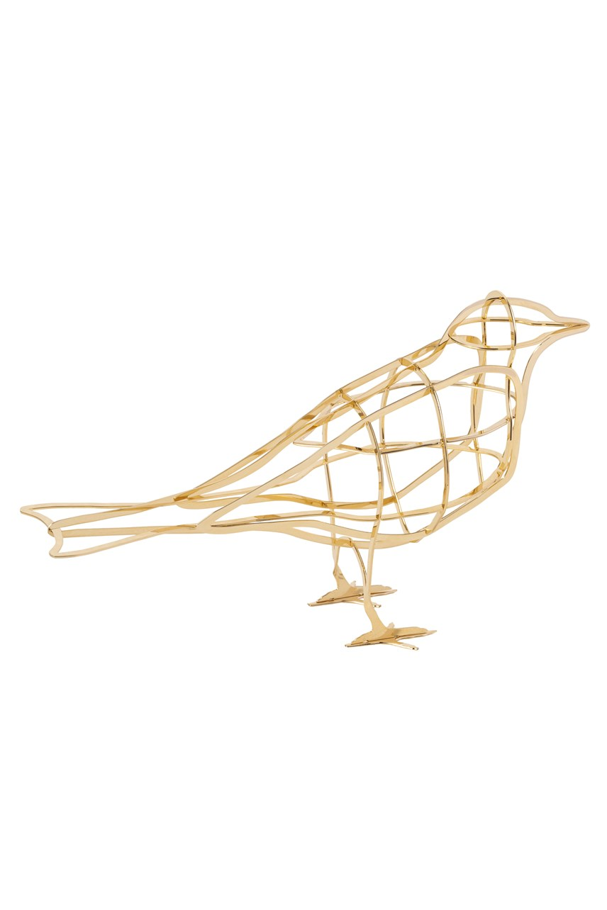 De L'aube Decorative Bird