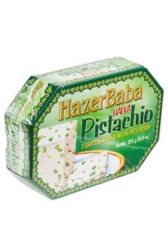 Turkish Halva With Pistachio 1