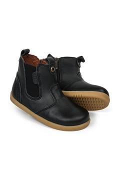 I-Walk Jodhpur Boot BLACK 1