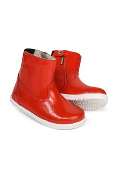 I-Walk Paddington Boot - Waterproof ORANGE 1