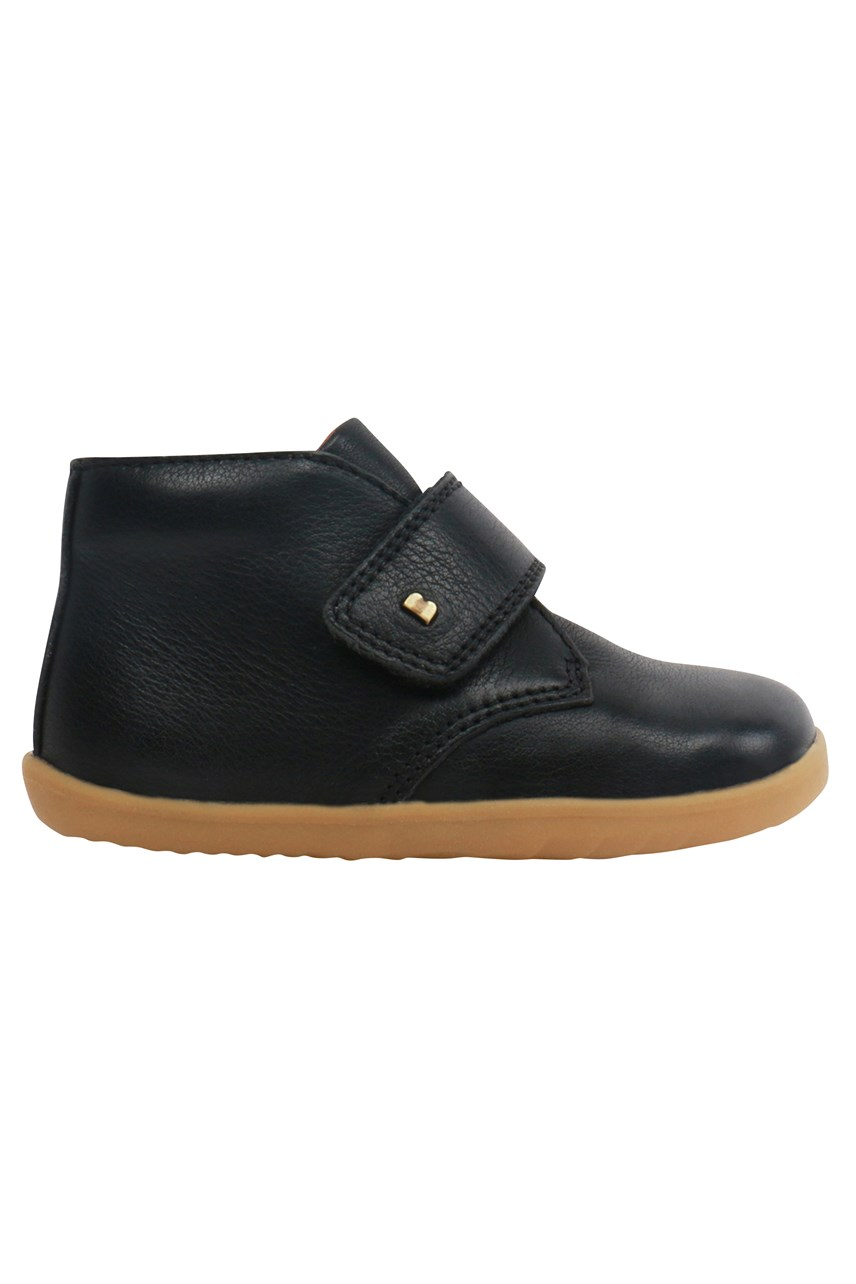 Step Up Desert Boot
