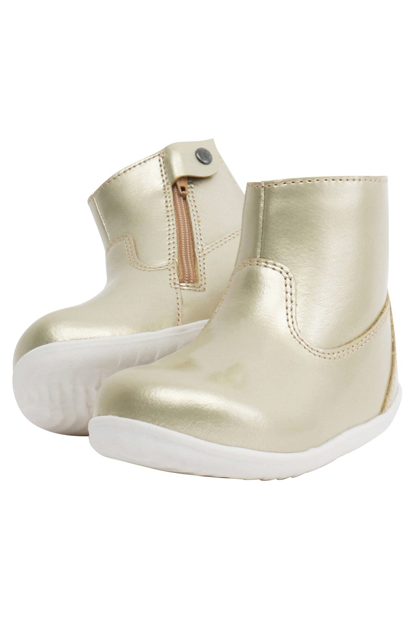 Step Up Waterproof Paddington Boot