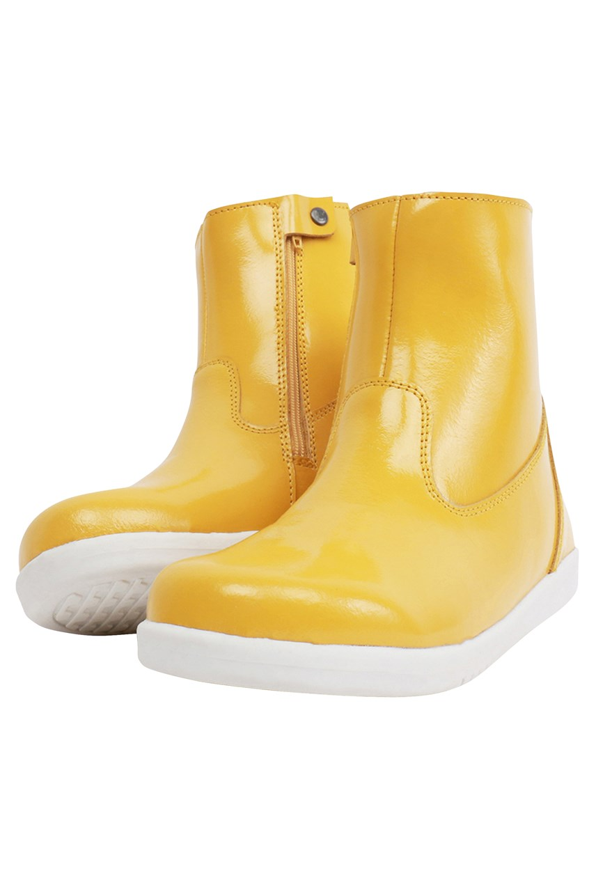 Kid+ Waterproof Paddington Boot