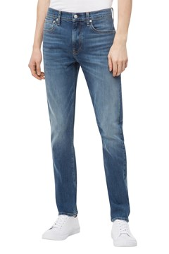 CKJ 026 West Houston Slim Jeans - mb 805