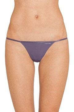 d530296062 Sleek  String Bikini Brief - CALVIN KLEIN LINGERIE - Smith ...