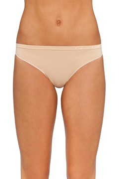 Pure Seamless Thong Brief BARE 1