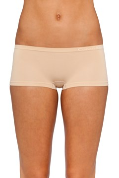 Pure Seamless Hipster Brief BARE 1