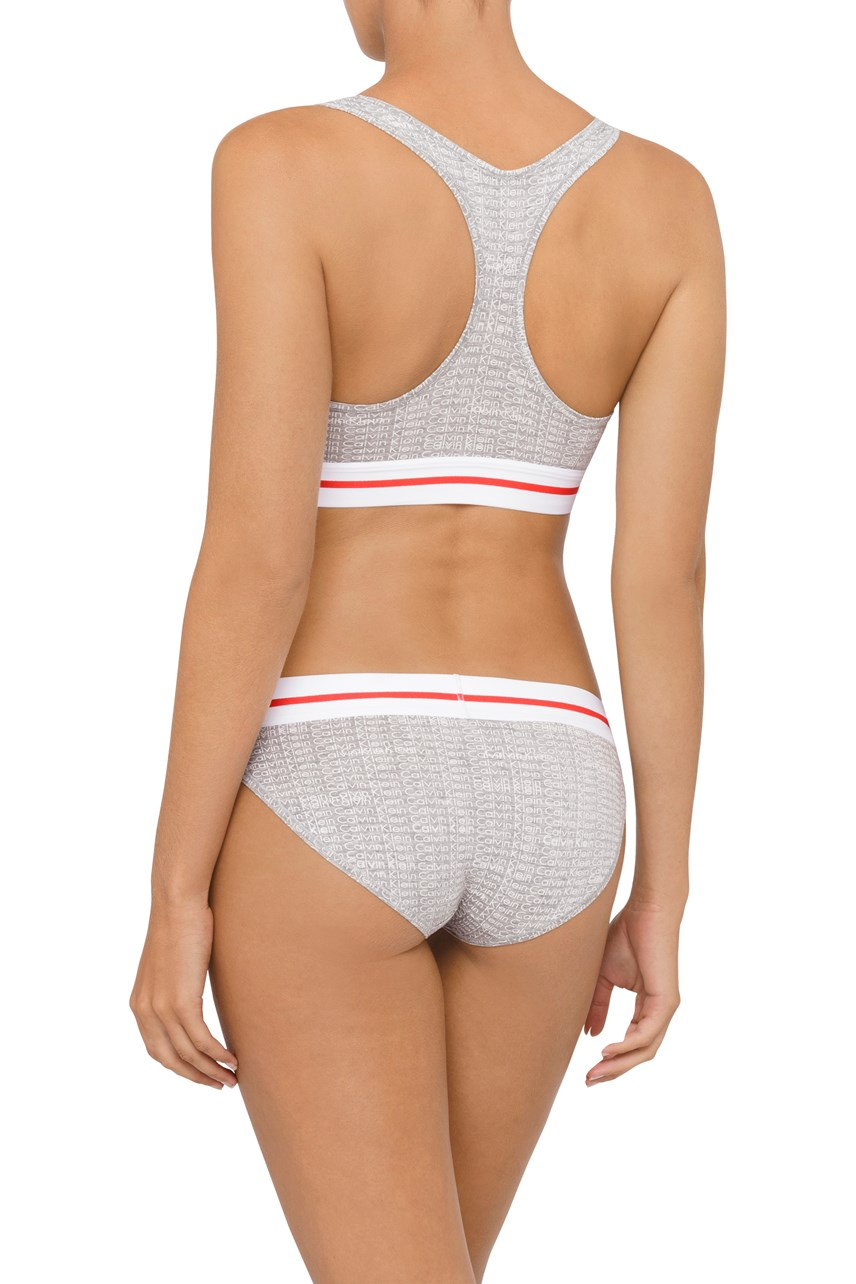 Modern Cotton Bikini Brief