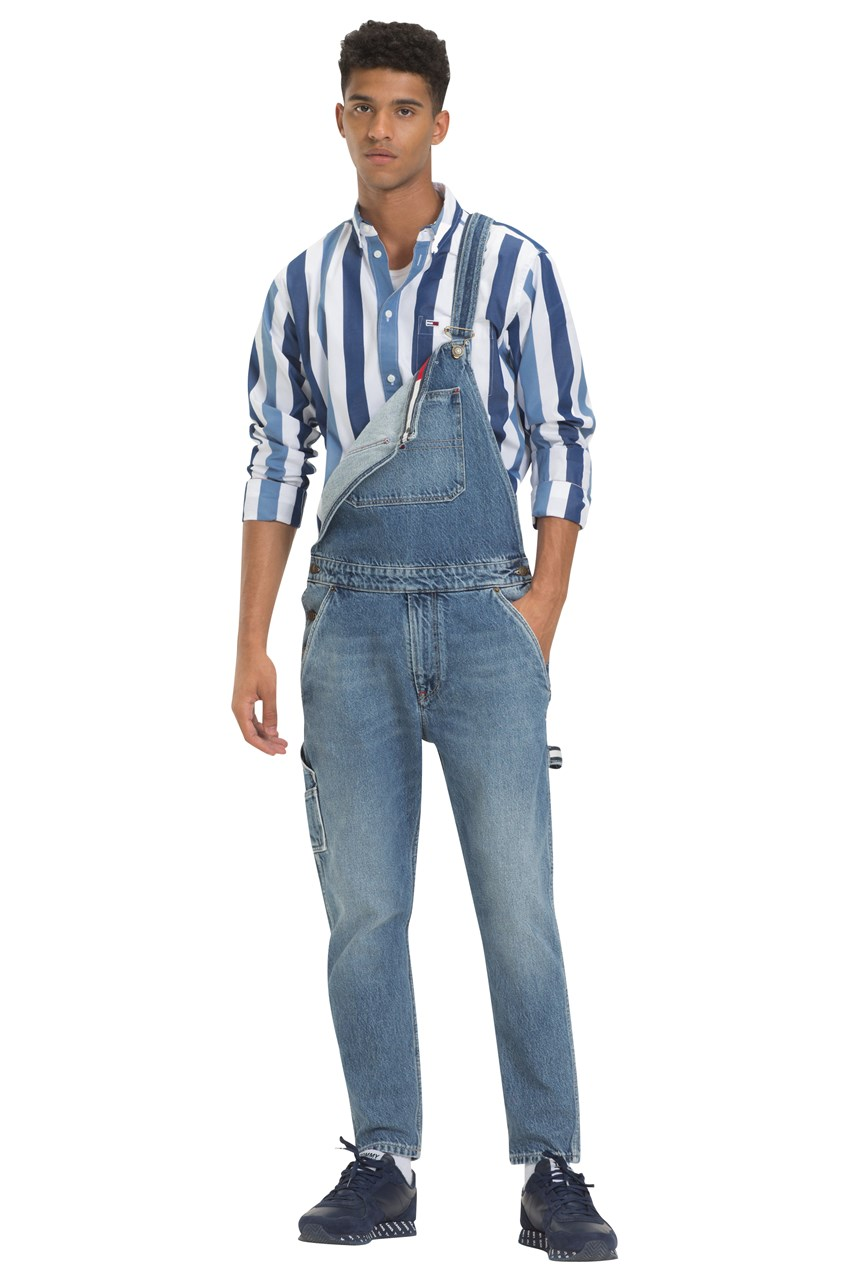 Regular Dungaree