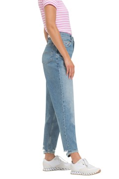 20fb218a8 High Rise Tapered Jeans - TOMMY JEANS - Smith & Caughey's - Smith ...