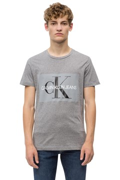 Monogram Box Logo Slim Tee 039 1
