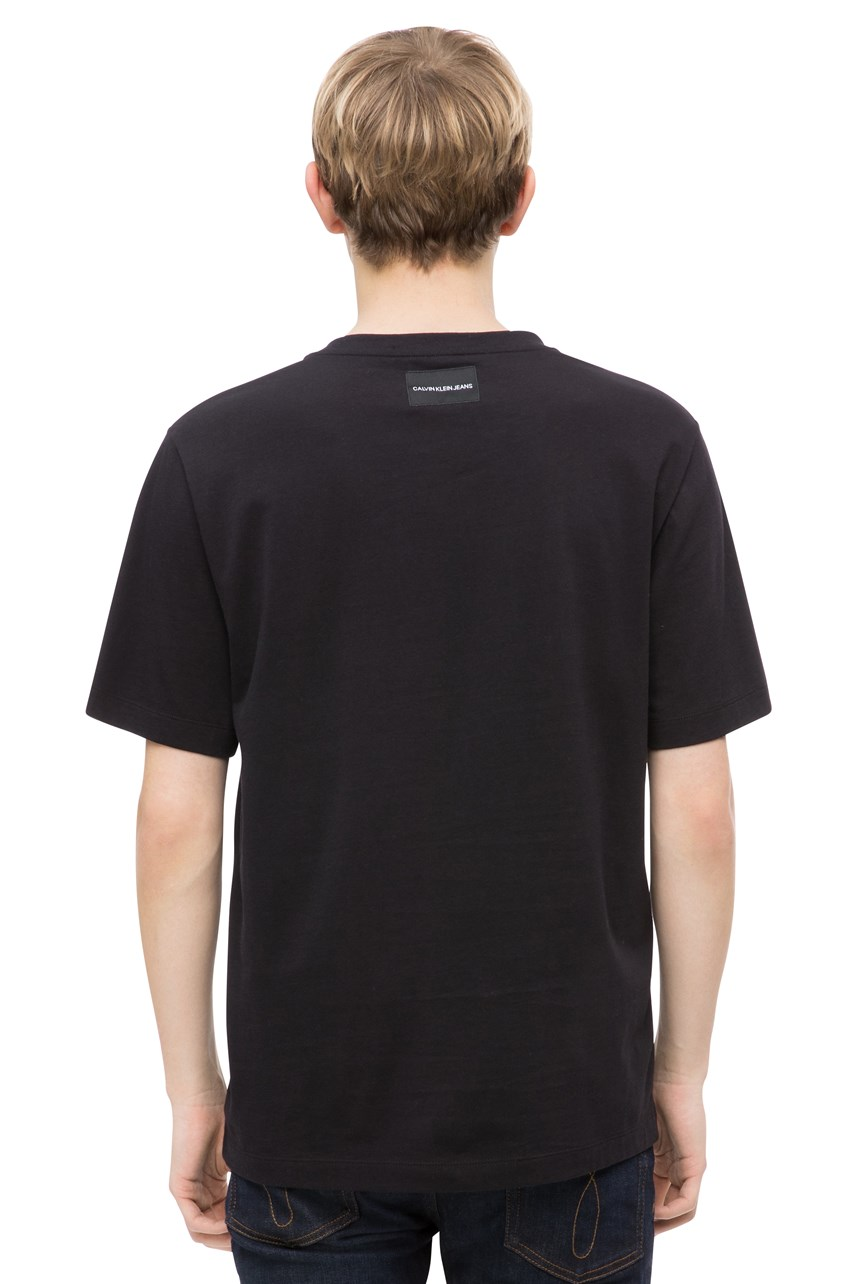 Institutional Logo Star Regular Tee
