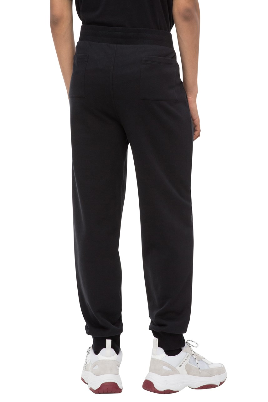 Institutional Side Jogger