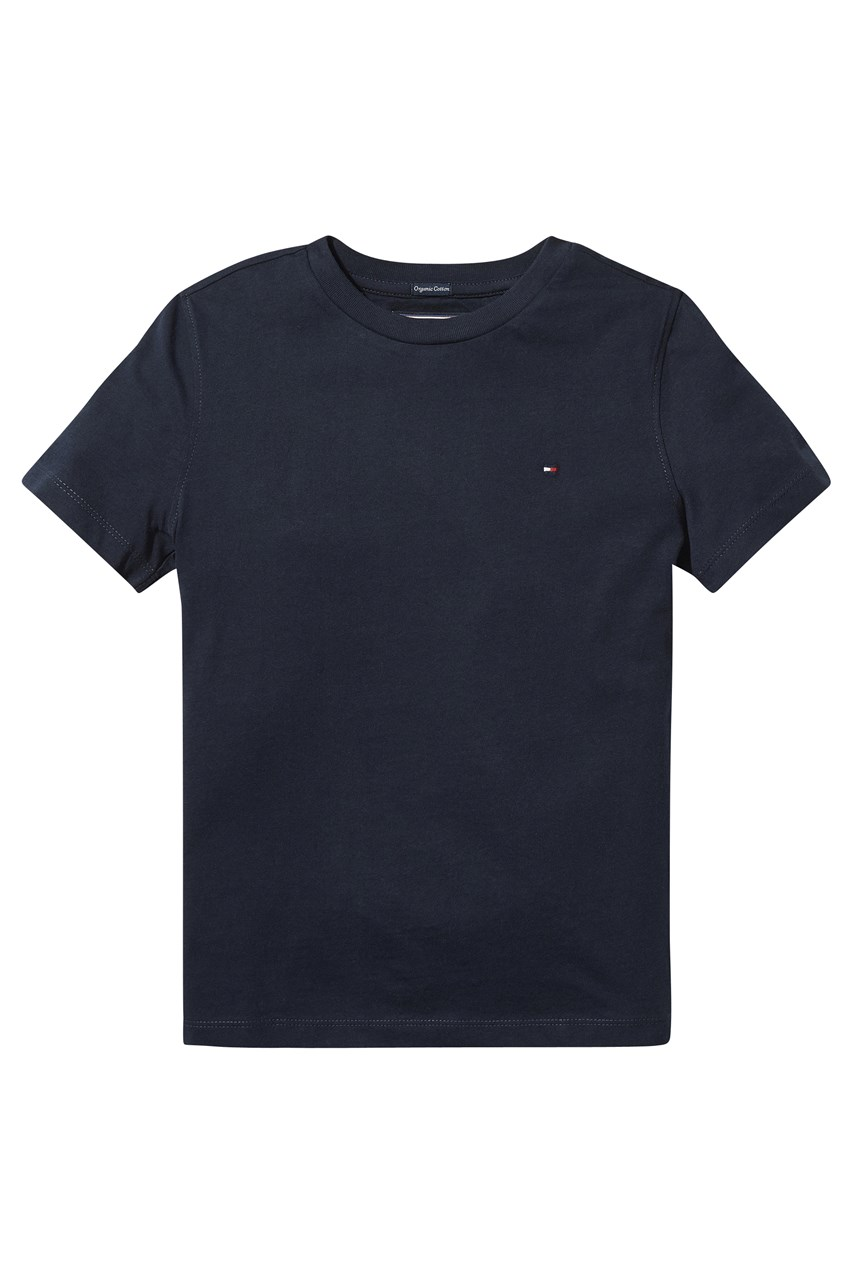 Basic Cotton Tee