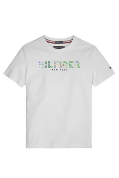 Hilfiger Applique T-Shirt 118 1