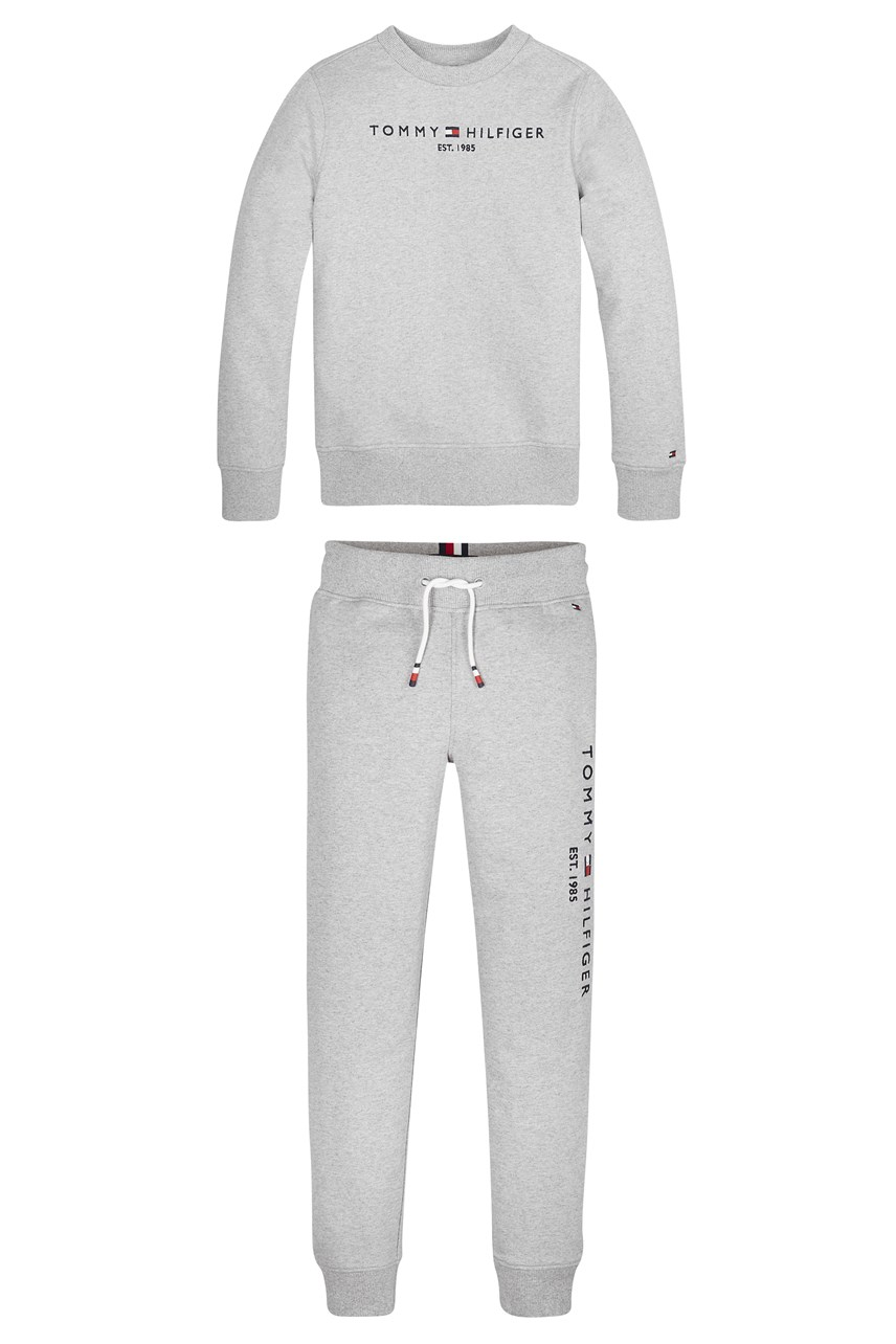 Essential Pure Cotton Tracksuit