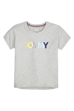 Tommy Logo T-Shirt 023 1