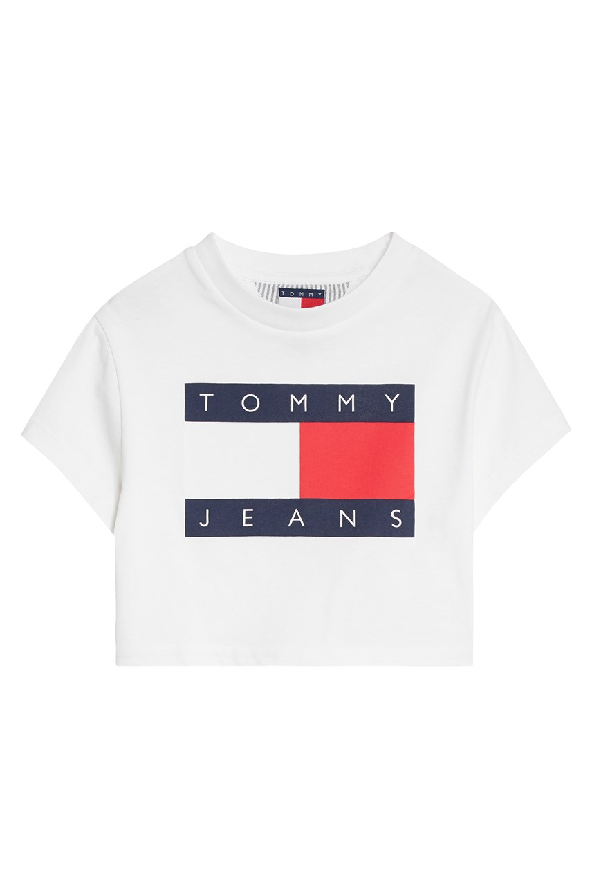 TJ Kids Flag T-Shirt