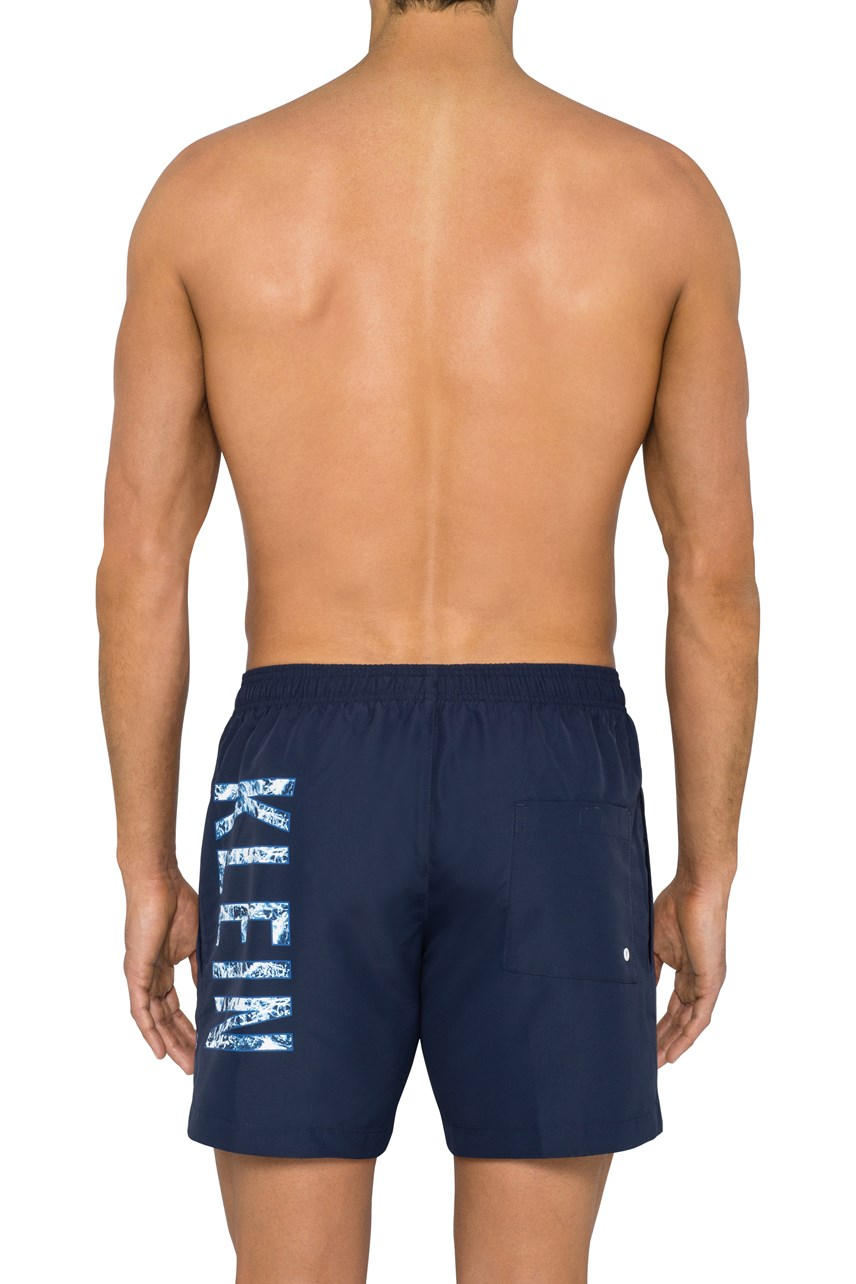 Drawstring Swim Trunk