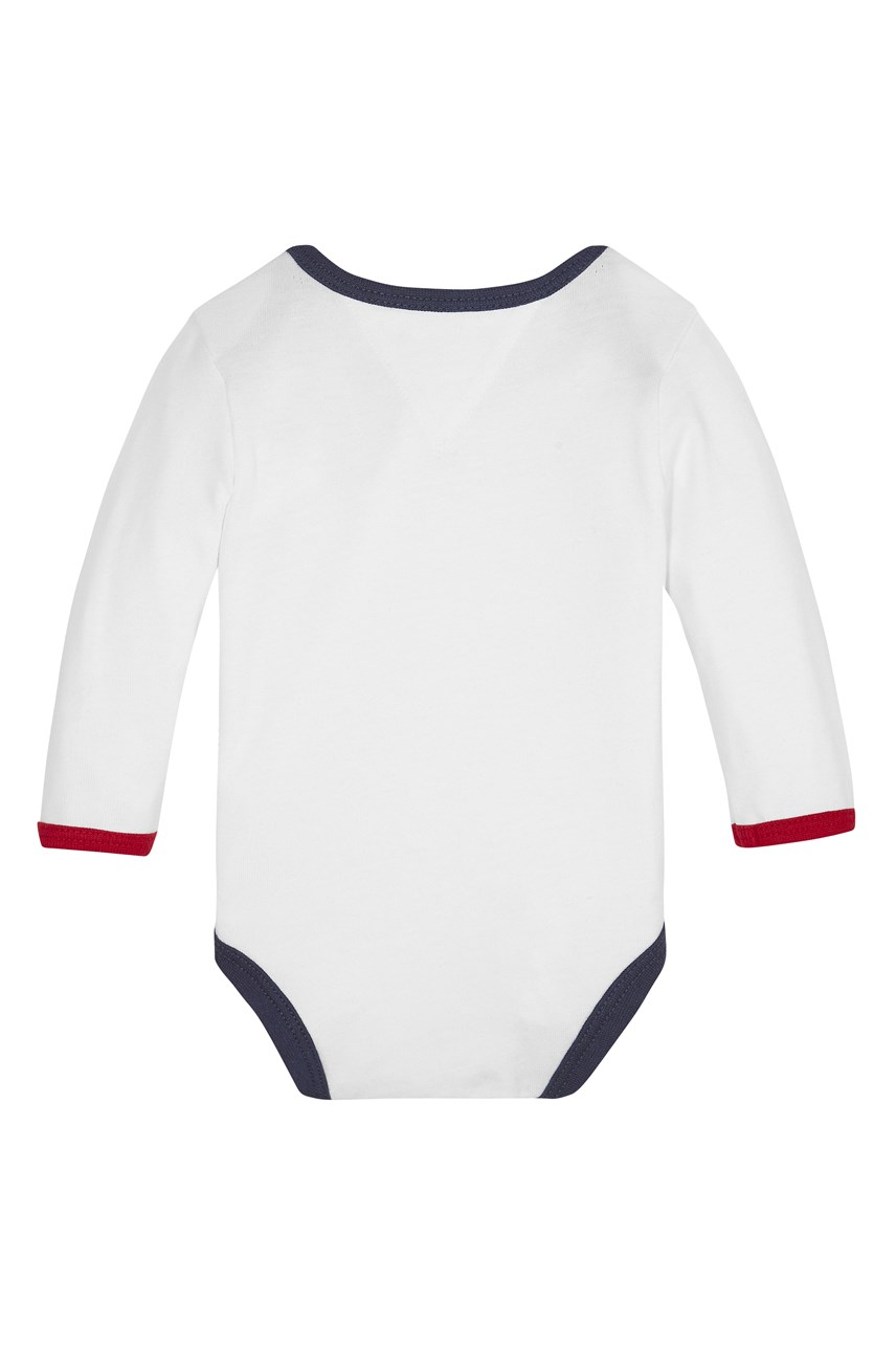 Long Sleeve Onesie