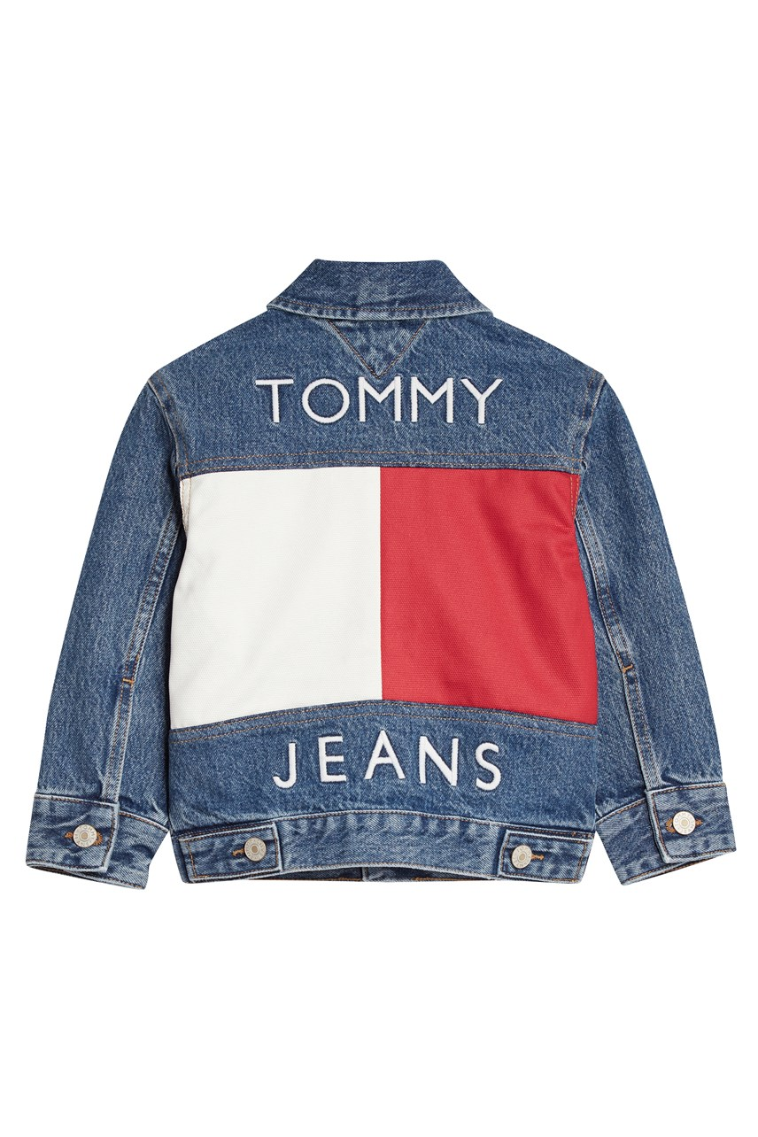 TJ Kids Denim Jacket