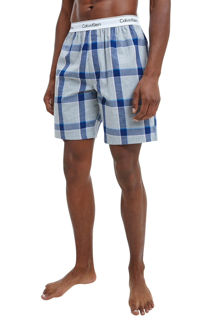 Modern Cotton Pyjama Short