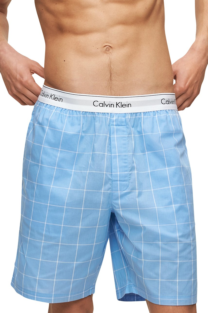 Modern Cotton Sleep Short