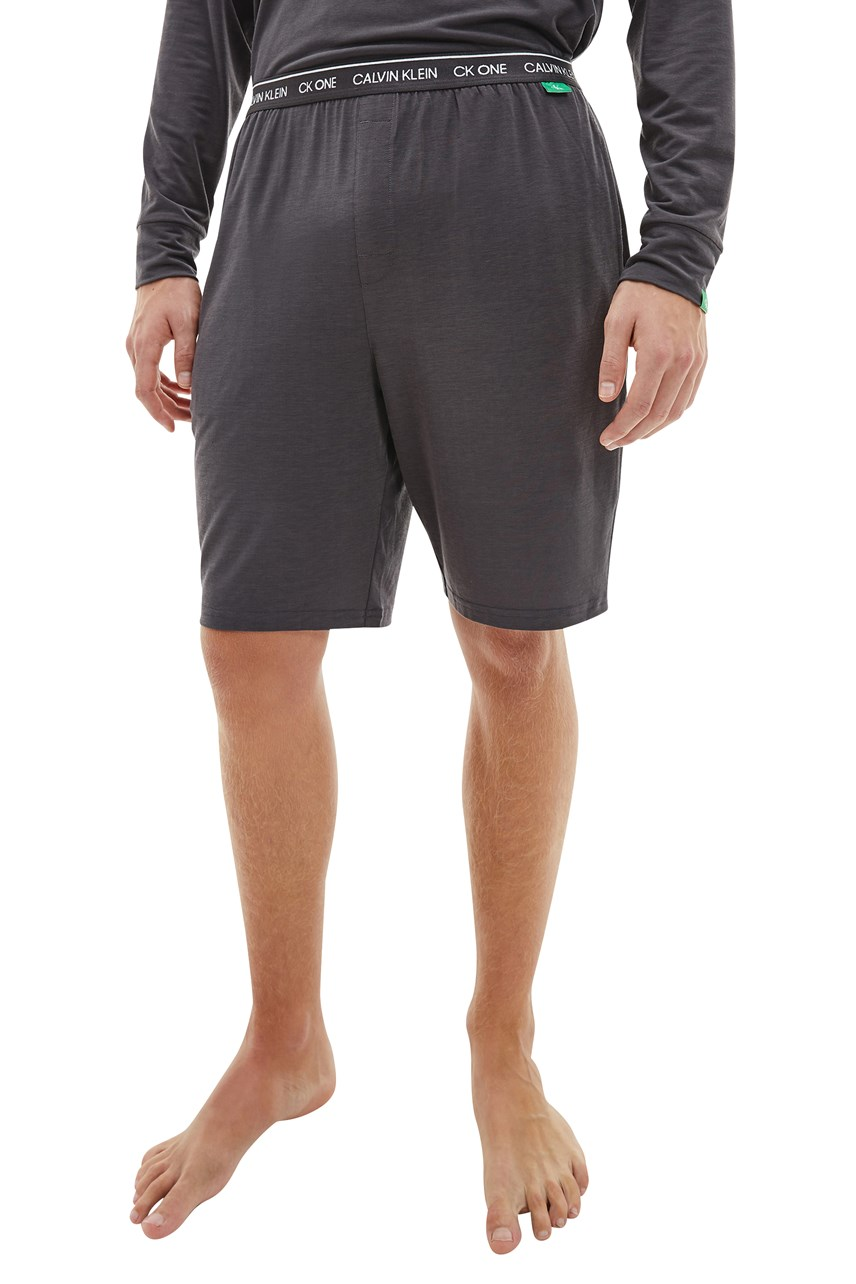 CK One Recycled Lounge Short