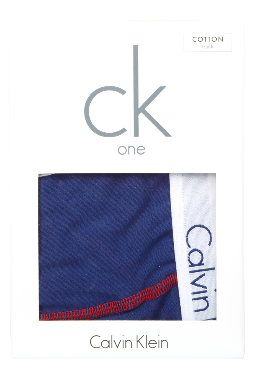 CK One Cotton Trunk
