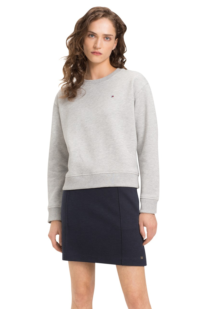 Louisa Crew Neck Sweatshirt